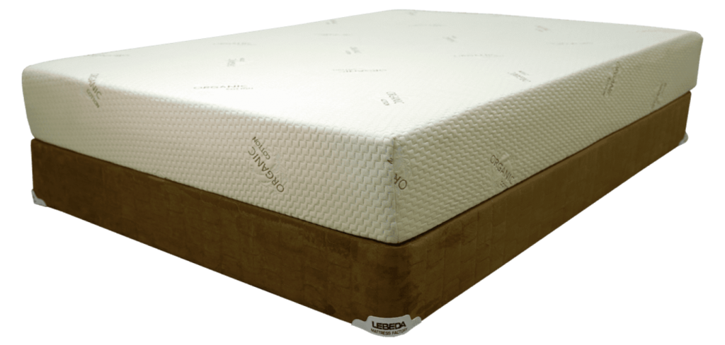 Lebeda Lebepedic All Foam Mattress