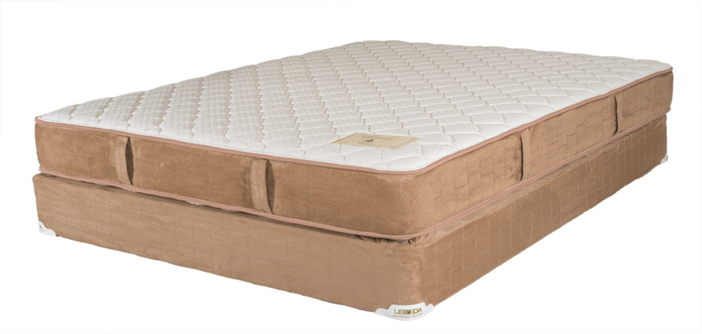 Lebeda Legacy Firm Innerspring Mattress