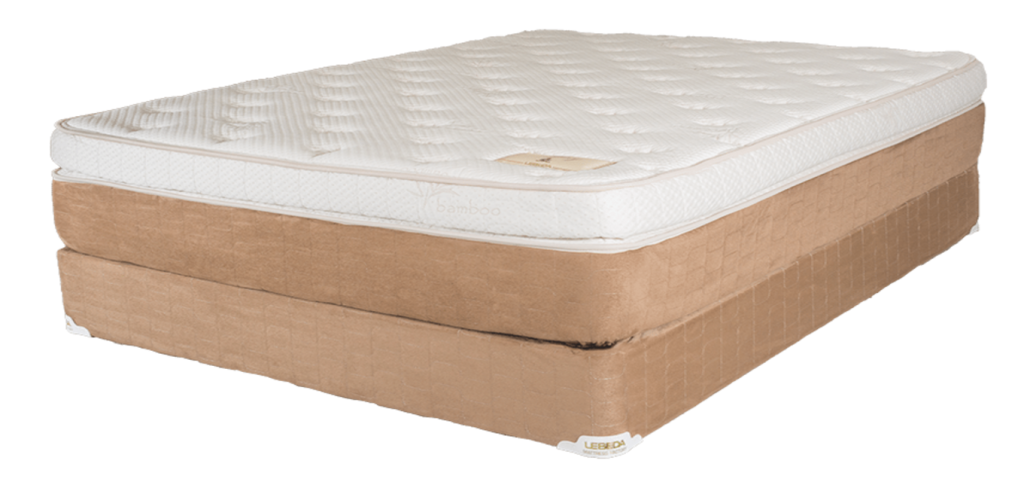 Lebeda Legacy Pillowtop Innerspring Mattress