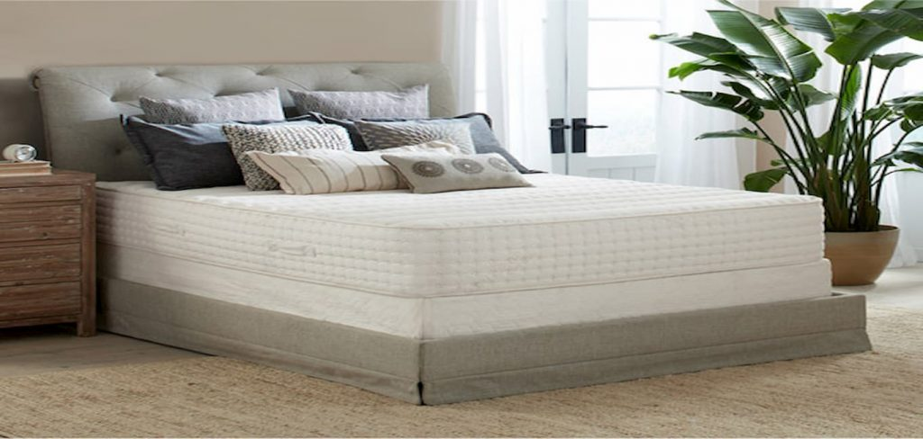 PlushBeds Luxury Bliss Collection Latex Mattress