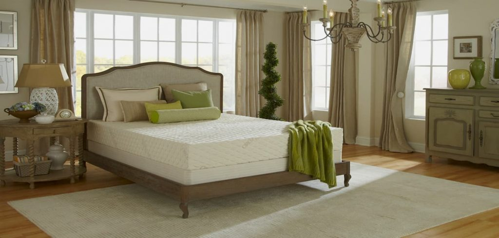 PlushBeds Natural Bliss Collection Latex Mattress