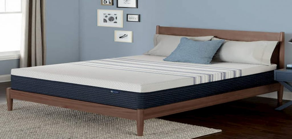 Sleep Science 14-inch Copper Memory Mattress