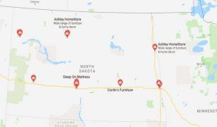 mattress-storers-near-north-dakota