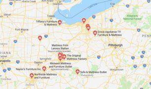 mattress-stores-near-ohio