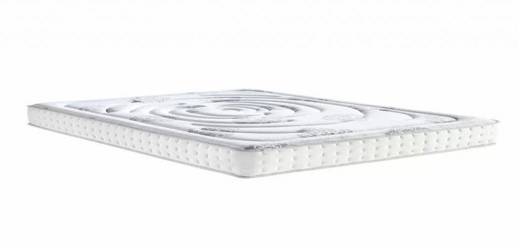 Wayfair Sleep Decker Firm Hybrid Mattress