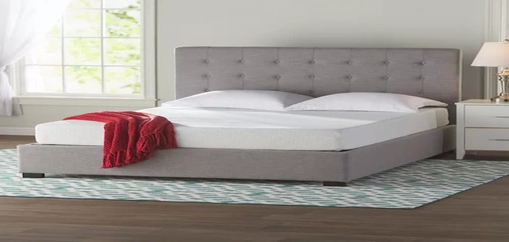 Wayfair Sleep Gel Memory Foam Mattress