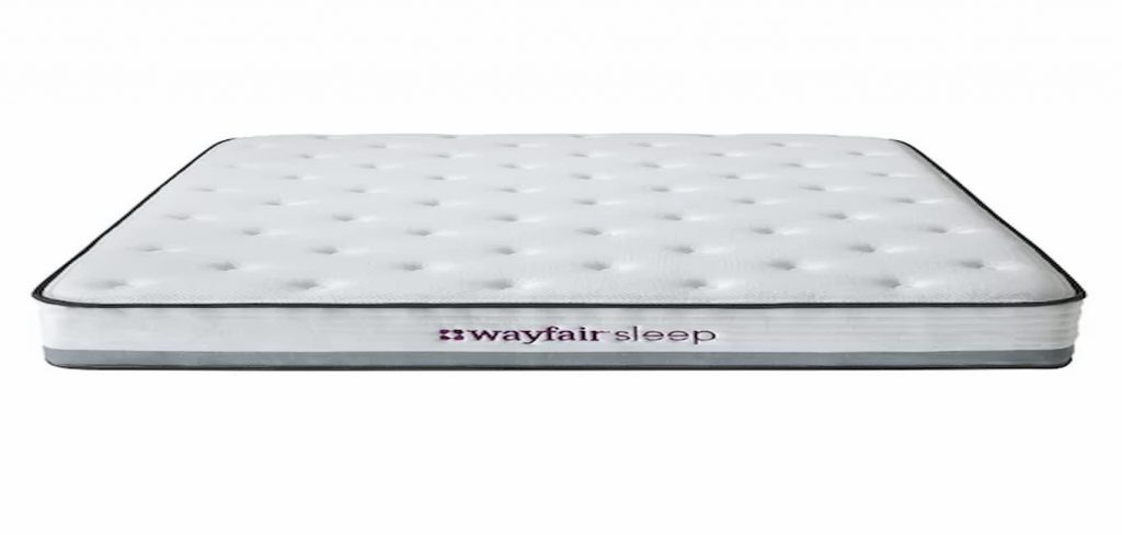 Wayfair Sleep Hybrid Mattress