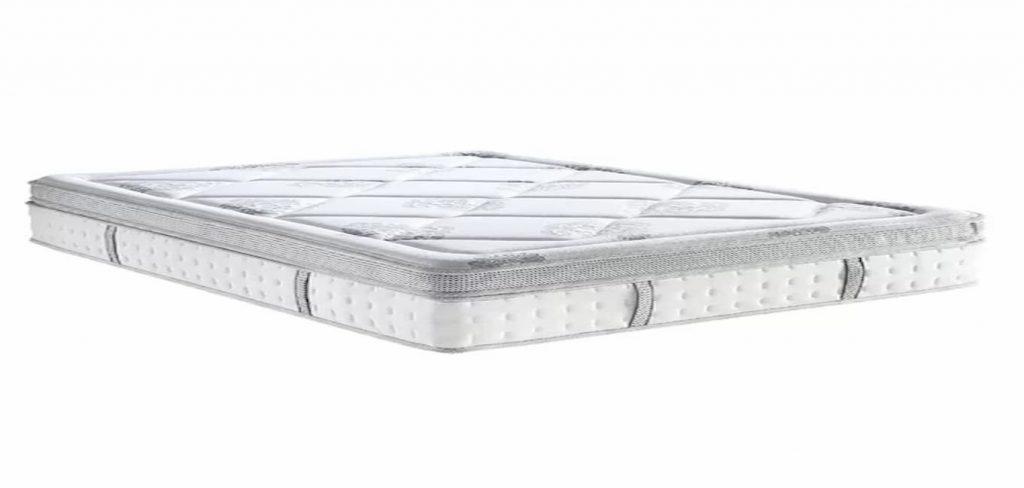 Wayfair Sleep Gramercy Medium Hybrid Mattress