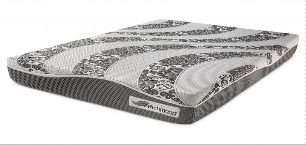 Denver Mattress Co. Richmond Luxury Firm Hybrid Mattress