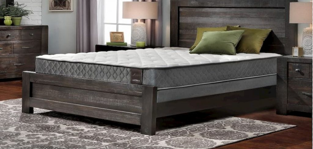 Denver Mattress Co.Steamboat Innerspring Mattress