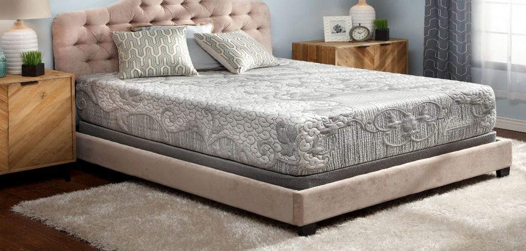 Denver Mattress Co. Telluride Plush Hybrid Mattress