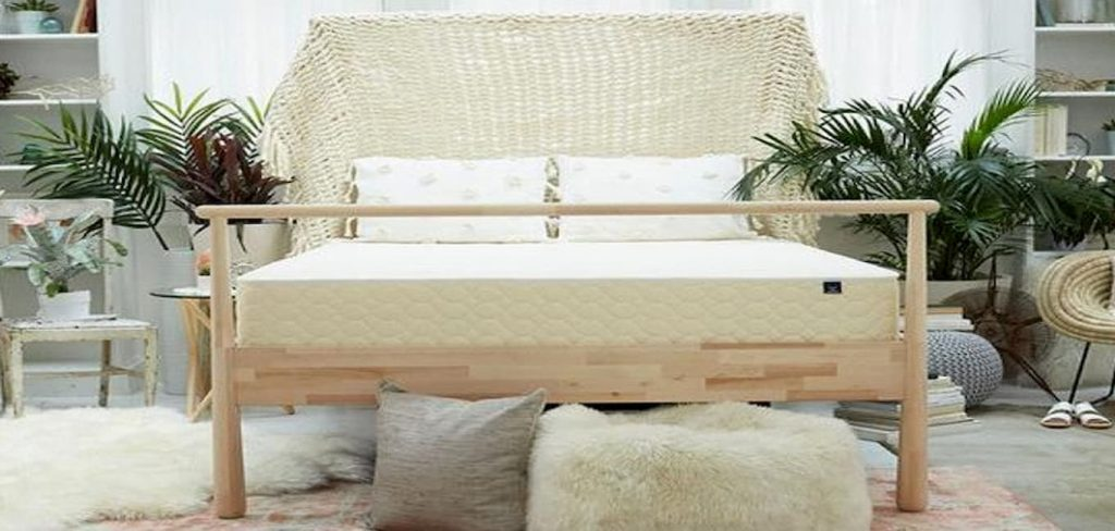 EcoCloud Latex Hybrid Mattress by Winkbeds