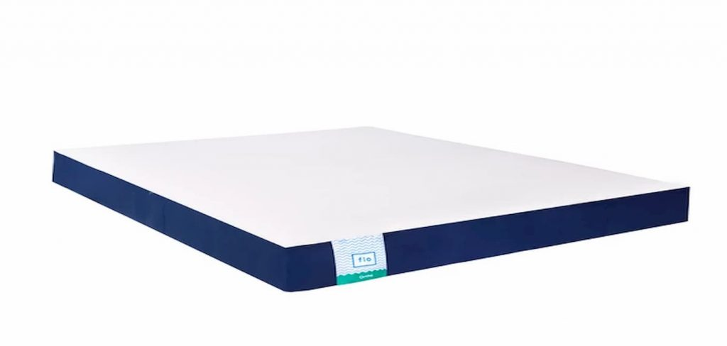 Flo Ortho Memory Foam Mattress