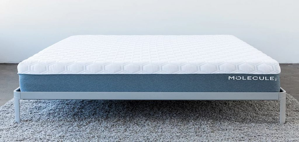 Molecule 2 Memory Foam Mattress