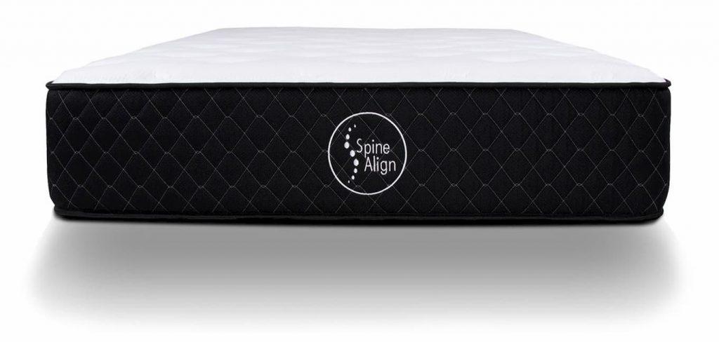 SpineAlign's Luxury Hybrid Mattress
