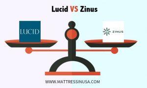 lucid-mattress-vs-zinus-comparison-image